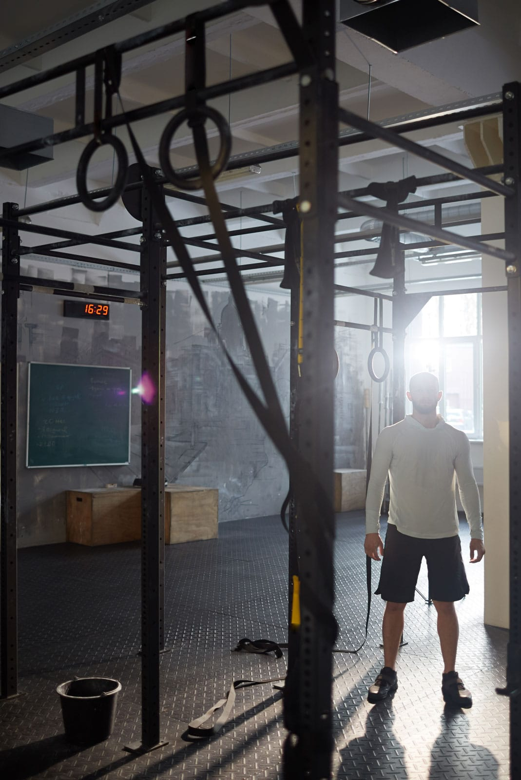 Planung Ihres firmeneigenen Fitnessstudios