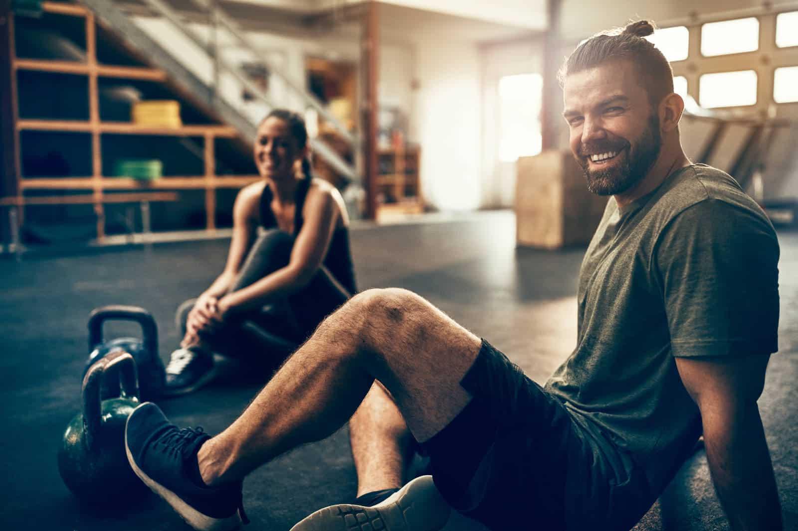 Firmenfitness für die beste Gesundheit Ihres Unternehmens