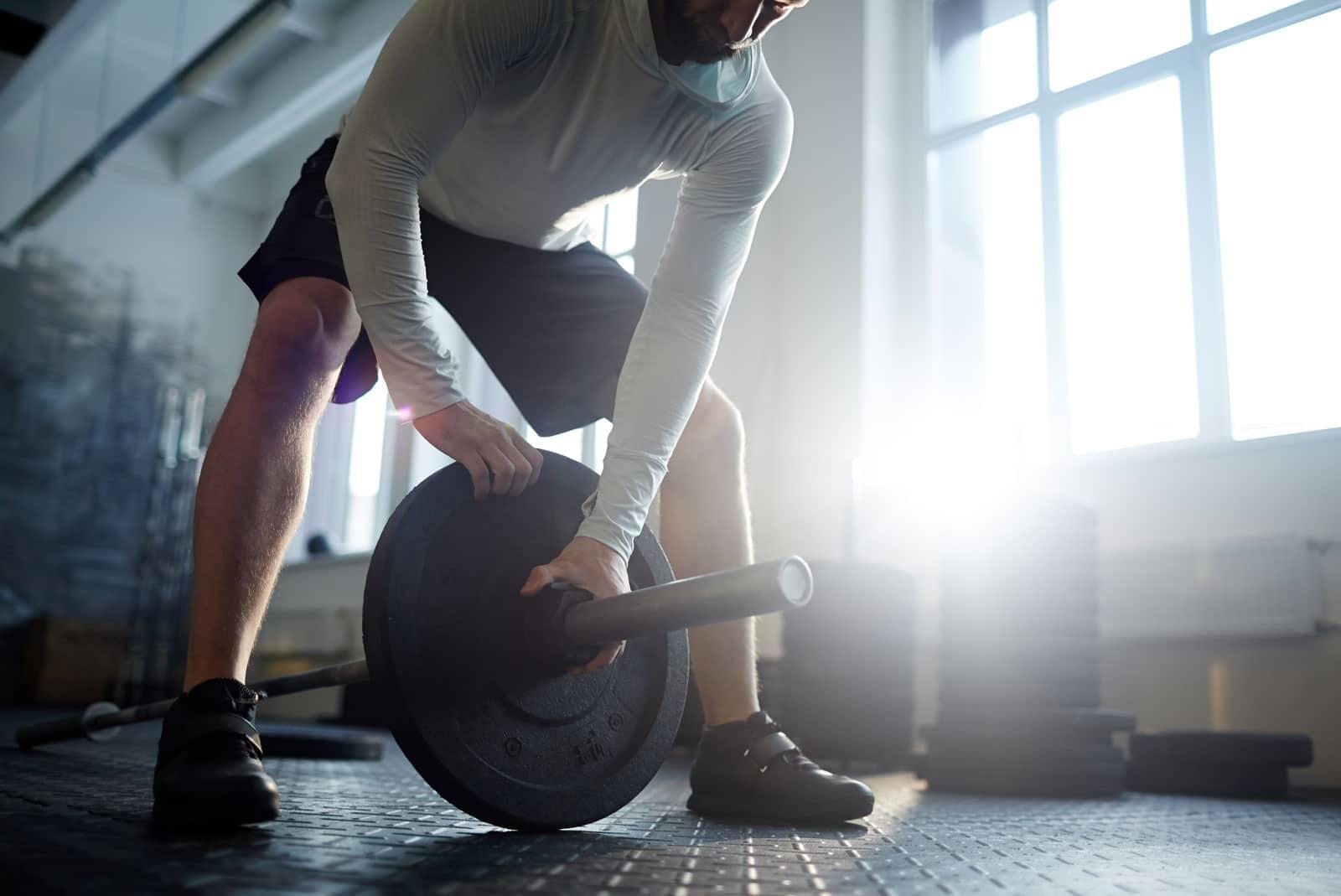 Wir bringen Fitness in Ihre Firma