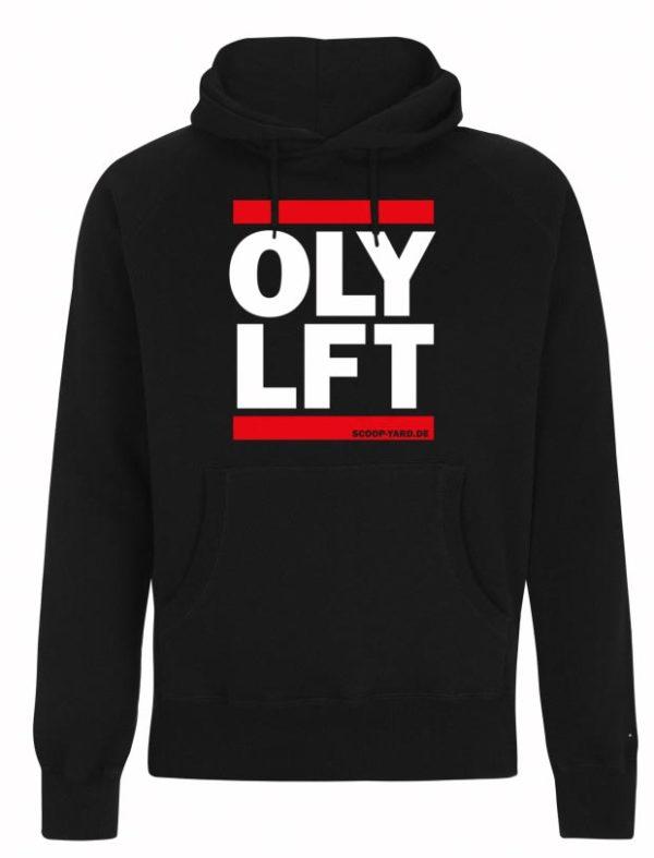Scoop OLY LFT Hoody