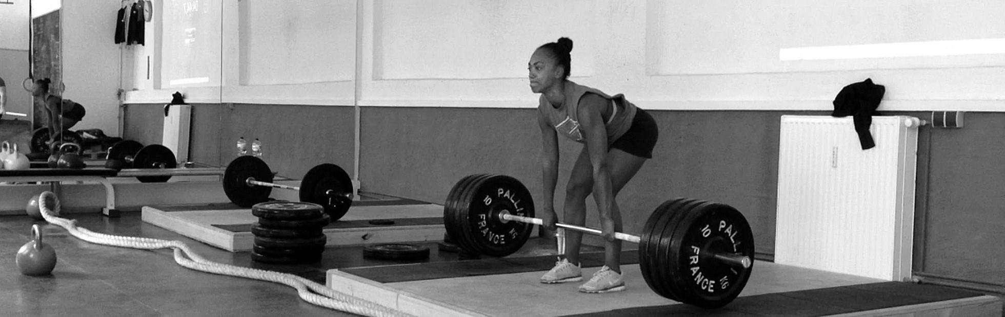 Steigere deine Athletik auf ein neues Niveau